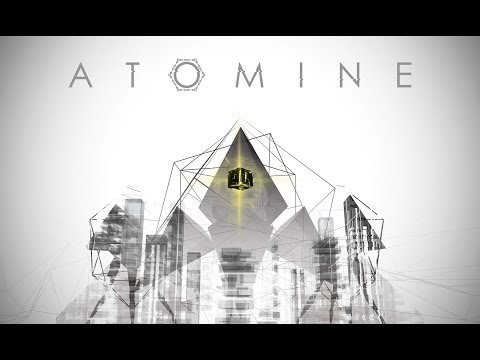 ATOMINE - Launch Trailer thumbnail