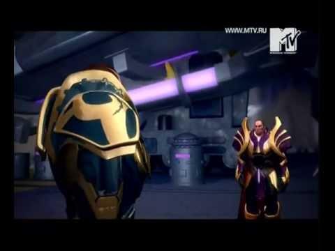 Икона Видеоигр: Worldshift.