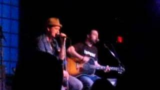 Josh Hoge - Keeps Getting Better (The Birchmere)