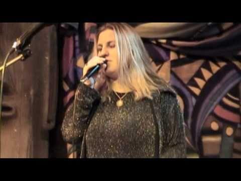 """Катя Огонек """"Концерт в клубе """"Слава"""". 2001г."""