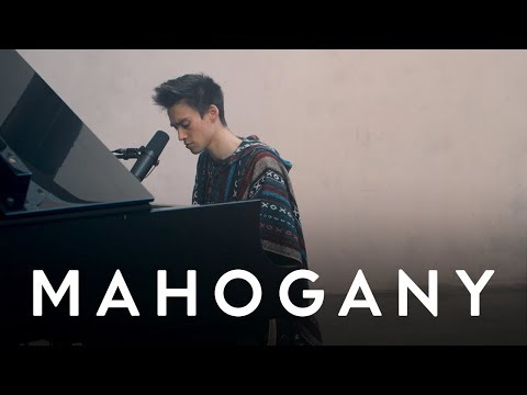 Jacob Collier - Make Me Cry  | Mahogany Session