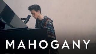 Jacob Collier - Make Me Cry | Mahogany Session