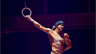 Cirque du Soleil Aerialist Dies After Fall During Show