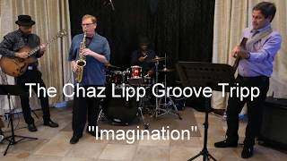 The Chaz Lipp Groove Tripp - Imagination