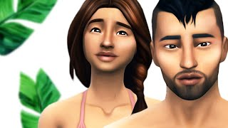 🏖 Let's Play The Sims 4 Island Living - Part 1