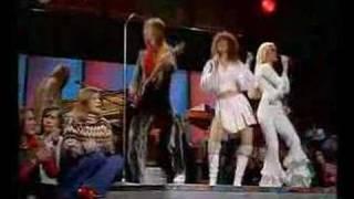 ABBA 1975 - So Long