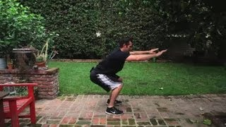 Exercises for Starters : Fitness & Working Out