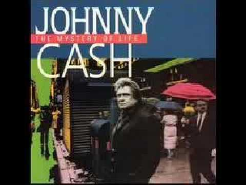 I'm an Easy Rider (Song) by Johnny Cash