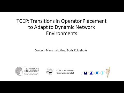 TCEP-Demo