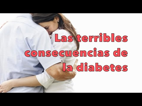 Elevada de insulina es la diabetes o no
