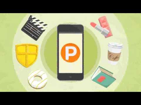 Video of 다양한 혜택, 앱테크 리워드 적립마켓 포인트통통