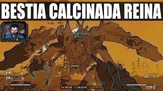 FALLOUT 76 | BESTIA CALCINADA REINA ***
