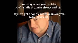 A Couple More Years - Mark Chesnutt & Amber Digby.