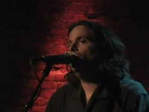 Cosmos Sunshine Live at Rockwood Music Hall - Part 1