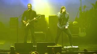 ARCHIVE - Sane (Live @ Le Zénith Paris 17 Novenbre 2012).mp4