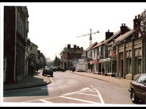 Crawley 1987 -1989