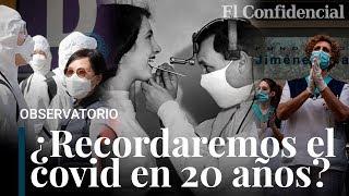 ¿Recordaremos el covid en 20 años? Así se olvidaron otras dos pandemias del siglo XX