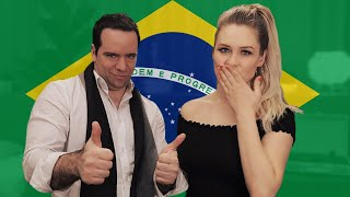 5 THINGS TO NEVER SAY TO A BRAZILIAN!