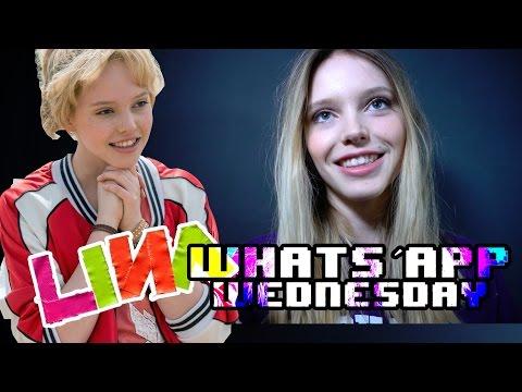 """Bibi & Tina""- Fragen x WhatsApp Wednesday #3"