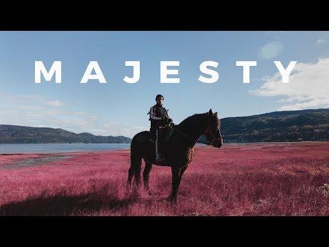 Apashe - Majesty Ft Wasiu Official Music Video_320Kbps