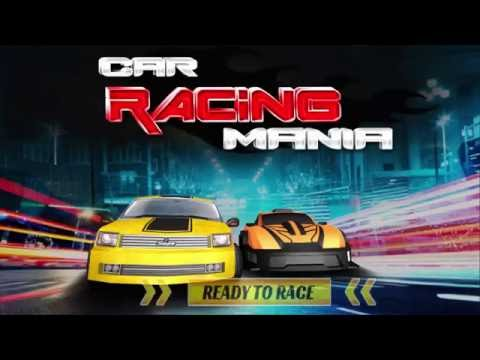Car Racing Mania Android Gameplay Walkthrough | Car Racing Game | Kids Games | Car Racing Games