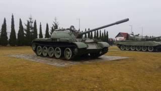 Музей танков Калининград