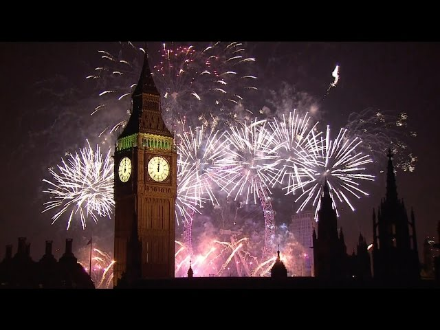 How to score tickets to New Year Eve fireworks 2018 in London London s New Year s Eve Fireworks  how do I get tickets