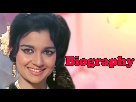 asha parekh biography