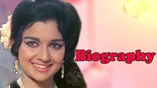 Asha Parekh - Biography in Hindi | आशा पारेख की जीवनी | बॉलीवुड अभिनेत्री | Life Story | जीवन की कहानी - Download this Video in MP3, M4A, WEBM, MP4, 3GP