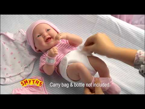 Download Smyths Toys - La Newborn Gift Set Mp4 HD Video and MP3