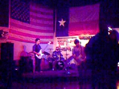 The Jesse Prince Band