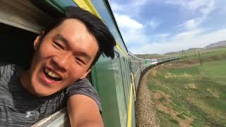 Trans Siberian Train Journey Experience - From Malaysia To Russia Under $1100