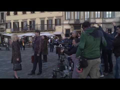 Hannibal Season 3 (Behind The Scene)