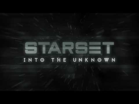 Starset - Into The Unknown (Official Audio)