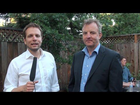 ParStream-Gründer Bienert über sein Leben im Valley