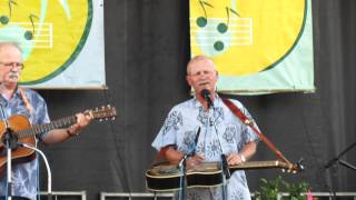 SELDOM SCENE - WALK THROUGH THIS WORLD WITH ME - HD