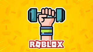 how to make a weight lifting simulator on roblox studio 2019 - TH-Clip