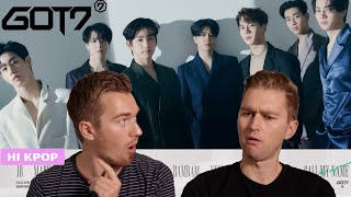 'You Calling My Name' GOT7 COMEBACK Reaction! GOT7 First Experience?!