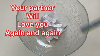 SPELL for fast bring back your loved one and make him or her love you more and more