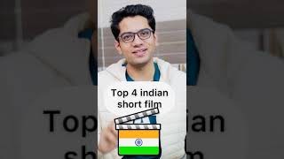 Top4️⃣ Indian short film   Success motivational video  Shivam malik #shorts