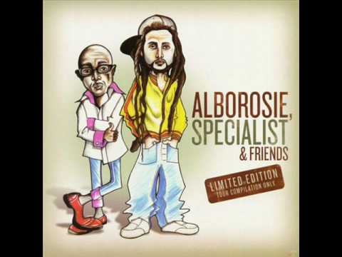 Alborosie    -   Is This Love feat  Zoe  2010