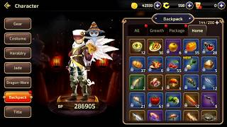 Dragon Nest - New Specialization For Lancea - Avalanche