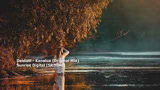 Deidian - Kanaloa (Original Mix)[SRD046]