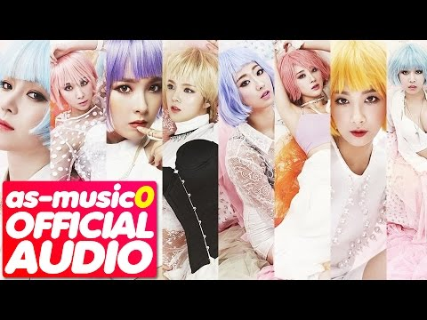 Download [MP3/DL]04. NINE MUSES (나인뮤지스) - Jururuk (주르륵) [Mini Album DRAMA] HD Mp4 3GP Video and MP3