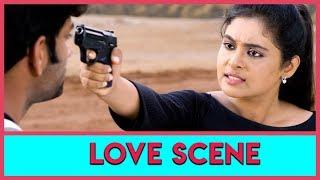 Arthanari - Love Scene | Ramkumar, Arunthathi | Sundarra Elangovam
