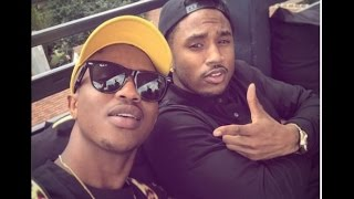 Emtee ft Trey Songz - Follow Me