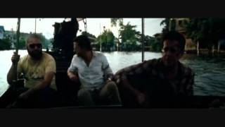 The Hangover Part 2 - Stu's Song (Alan Town) With Video