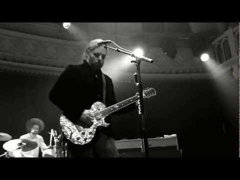 Rich Robinson - Oh Well @ Paradiso 2012