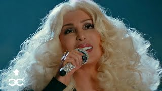 Cher, Meryl Streep   Super Trouper (Official Video) | From 'Mamma Mia! Here We Go Again' (2018)