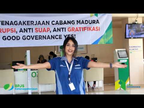 IGABPJSTK2017 KC MADURA PENGENDALIAN GRATIFIKASI